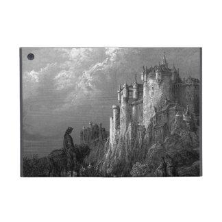 Rey Arturo y Camelot de Gustave Doré 1868 iPad Mini Cárcasa
