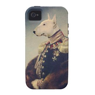 Rey Bully iPhone 4 Carcasa