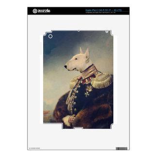 Rey Bully iPad 3 Pegatinas Skins