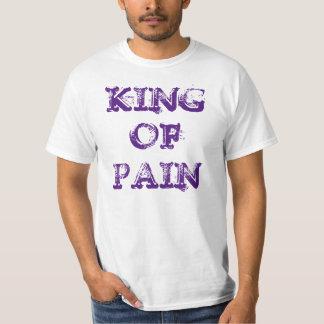 """""""Rey camiseta del dolor"""""""