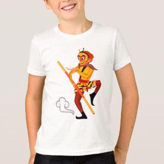 """""""Rey"""" camiseta del mono"""