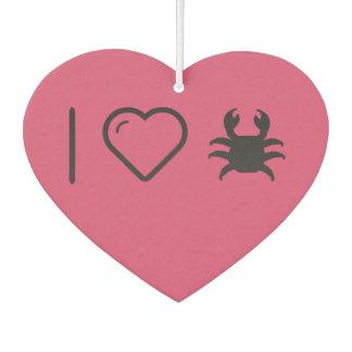 Rey cangrejos fresco
