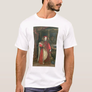 Rey Charles II de España Playera