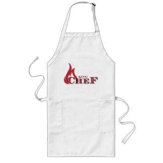 Rey Chef Delantales