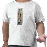 Rey Childebert I de la abadía Camisetas