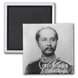 Rey Chulalongkorn Rama V de Tailandia Imán Para Frigorifico
