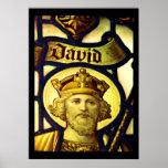 Rey David Impresiones