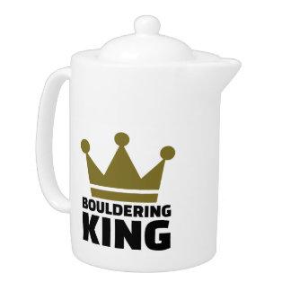 Rey de Bouldering