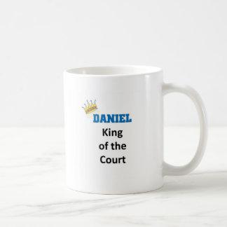 Rey de Daniel de la corte Taza Clásica