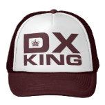 Rey de DX - marrón Gorros