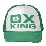 Rey de DX - verde Gorra