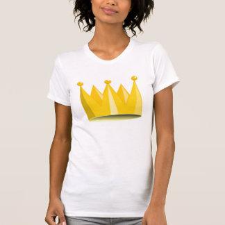 Rey de idiotas camisetas