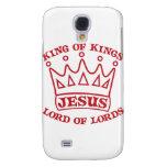 Rey de JESÚS de los reyes rojos