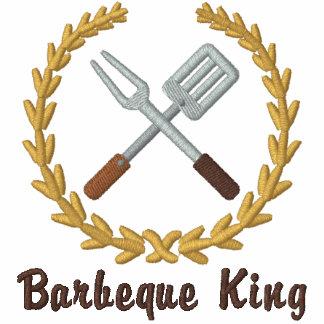 Rey de la barbacoa
