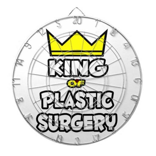 Rey de la cirugía plástica