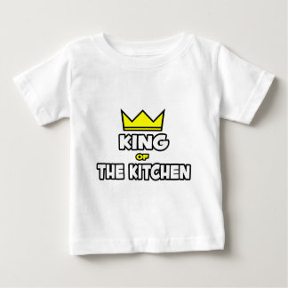 Rey de la cocina t-shirt