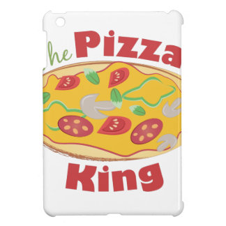 Rey de la pizza