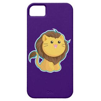 Rey de la selva funda para iPhone SE/5/5s