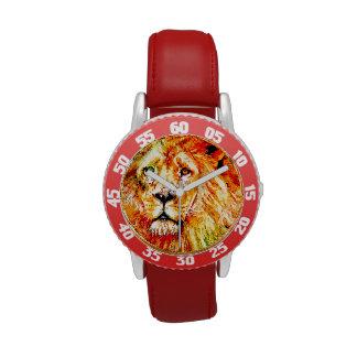Rey de la selva relojes