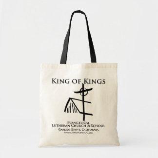 Rey de los reyes la bolsa de asas