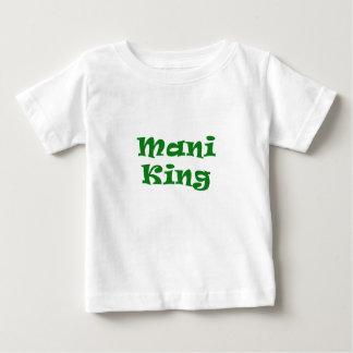 Rey de Mani Camisas