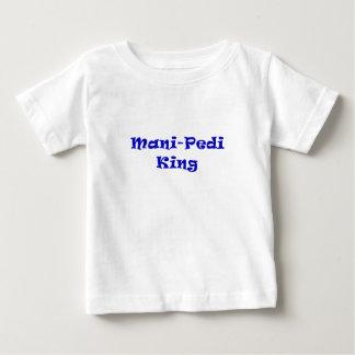 Rey de Mani Pedi Playera