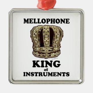 Rey de Mellophone de instrumentos