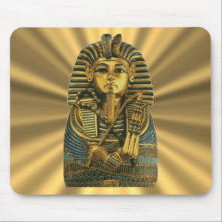Rey de oro Tut 2 Alfombrillas De Ratones