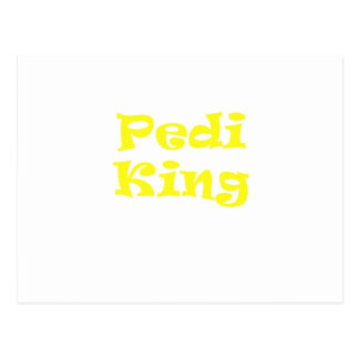 Rey de Pedi Postal