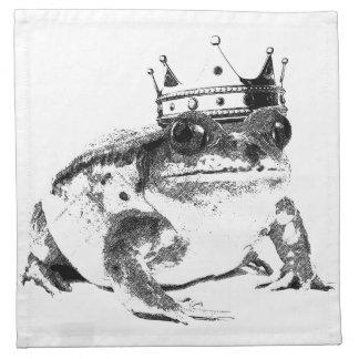 Rey de rana