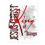 Rey de reyes postales