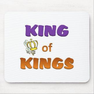 Rey de reyes tapete de ratón