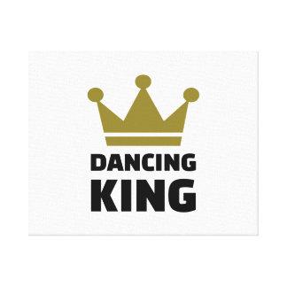 Rey del baile