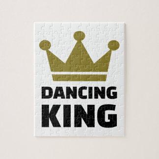 Rey del baile puzzles