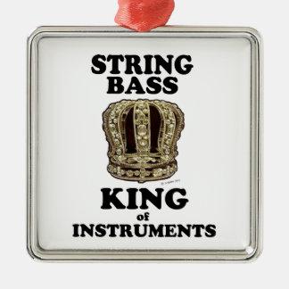 Rey del bajo de secuencia de instrumentos
