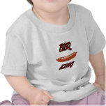 Rey del Bbq Camiseta