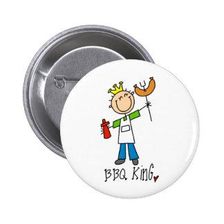 Rey del Bbq Pin