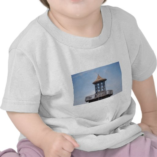 Rey del castillo camiseta