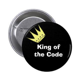Rey del código pin