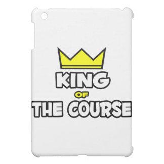Rey del curso