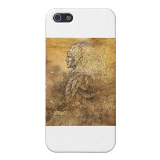 Rey del duende iPhone 5 coberturas