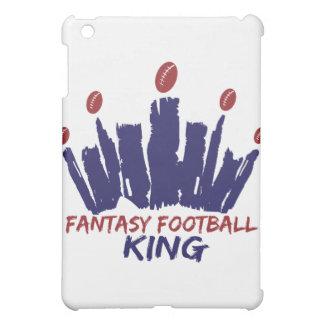 Rey del fútbol de la fantasía