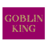 Rey del Goblin Postal