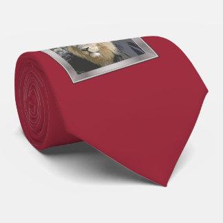 rey del león corbatas