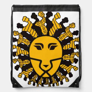 Rey del león de Malawi