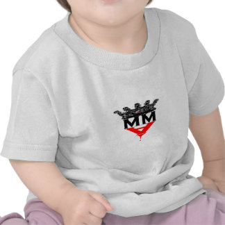 rey del Muttahida Majlis-E-Amal Camisetas