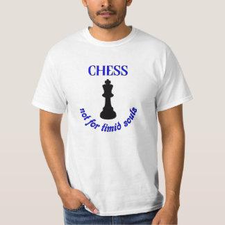 Rey del pedazo de ajedrez - refrán divertido - poleras