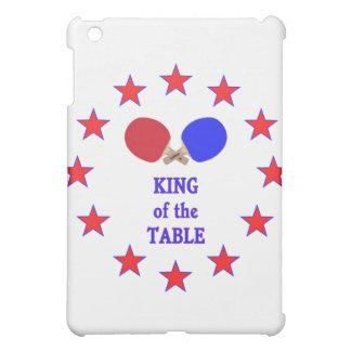 Rey del ping-pong de la tabla