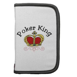 Rey del póker