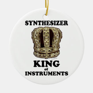 Rey del sintetizador de instrumentos